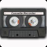 Cassette Recorder Pro icon