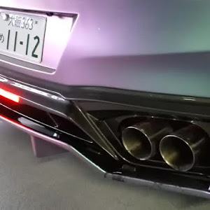 NISSAN GT-R R35のカスタム事例画像 シゲキRさんの2020年04月19日01:01の投稿