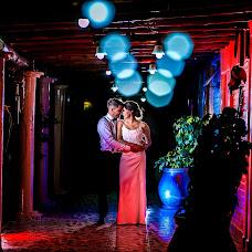 Wedding photographer Adrian Zussino (adrianzussino). Photo of 23.01.2018