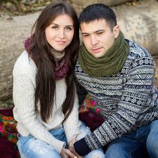Wedding photographer Ekaterina Vakorina (vakorina). Photo of 03.11.2014