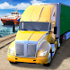 Ferry Port Trucker Parking Simulator