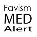 Favism MED Alert icon
