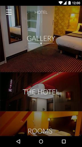 Hotel des 3 Gares