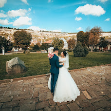 Wedding photographer Valeriy Dobrovolskiy (Kreg777wal). Photo of 17.01.2019