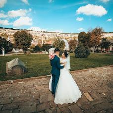 Fotografo di matrimoni Valeriy Dobrovolskiy (DobroPhoto). Foto del 17.01.2019