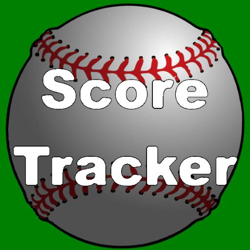 Baseball Score Tracker