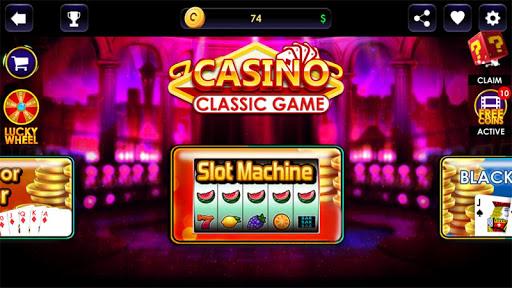 Casino Classic - Slot Club