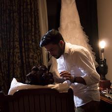 Wedding photographer Daniel Baute (danielbaute). Photo of 21.12.2015