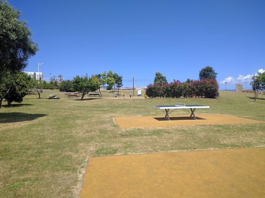 Foto Parque de Eirís 9