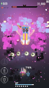Retro Shooting - Pixel Space Shooter- screenshot thumbnail