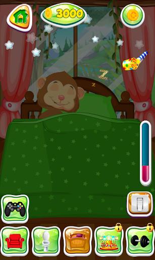 Talking Monkey 2.1 screenshots 4