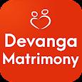 Devanga Matrimony icon