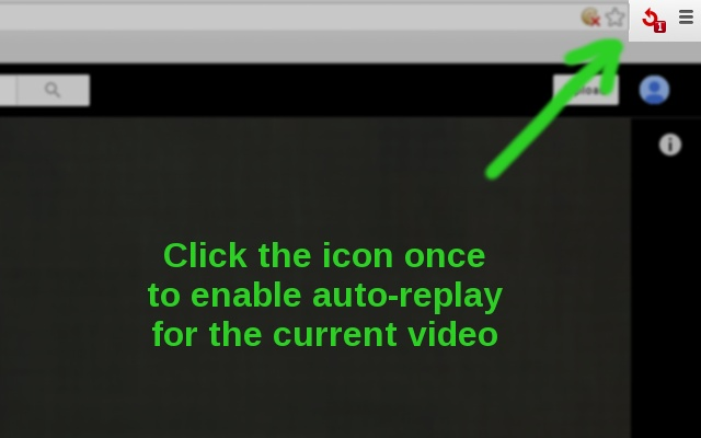 Video Looper For Youtube Dailymotion Others