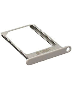 A3/5/7 Simcard Holder Silver