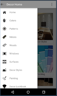 Decor Home- screenshot thumbnail