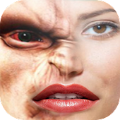 Scary Face Changer: Pro