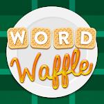 Word Waffle Icon