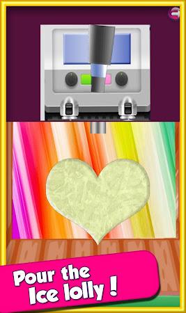 Ice Candy Maker 1.1.2 screenshot 305169