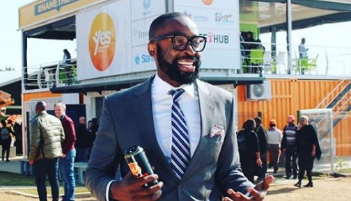 DJ Sbu has some advice for Emtee.