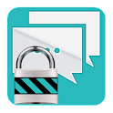 Message Locker icon