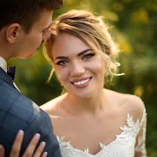 Wedding photographer Vitaliy Belskiy (blsk). Photo of 19.11.2018