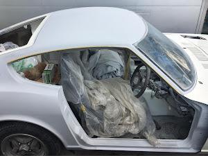 フェアレディZ S30 改のカスタム事例画像 こんどーさんの2020年10月23日12:38の投稿