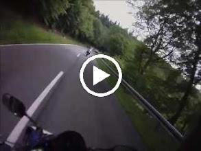 Video: Area of the Eifel national Park