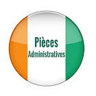 Pièces administratives CI icon