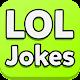LOL Jokes (Funny Jokes + Pics)