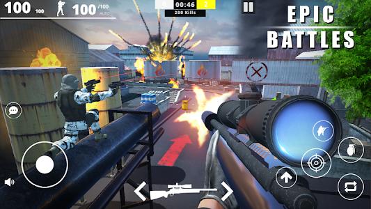 Strike Force Online 1.4 (Mod Ammo)