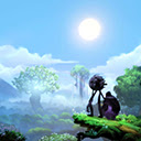 Ori And The Blind Forest Wallpapers New Tab