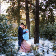 Wedding photographer Kseniya Proskura (kseniaproskura). Photo of 13.02.2017