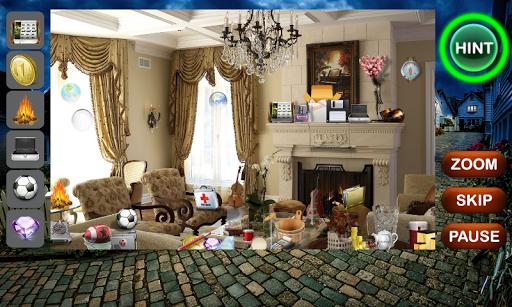 House Secrets Hidden Objects android2mod screenshots 4