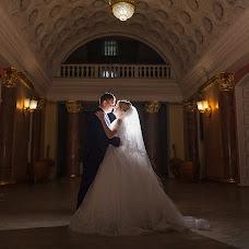 Wedding photographer Viktoriya Utochkina (VikkiU). Photo of 02.10.2017