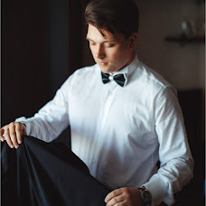Wedding photographer Maksim Batalov (batalovfoto). Photo of 26.10.2015