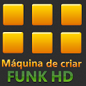 Máquina de criar FUNK icon