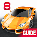 Guide for Asphalt 8 Airborne icon