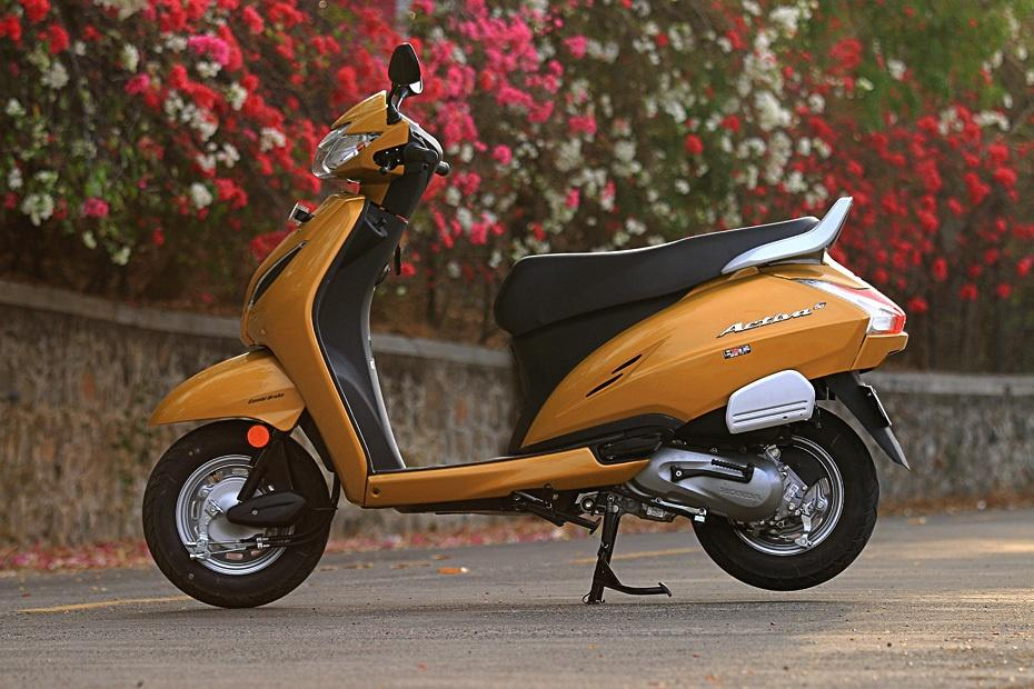 Image result for honda activa 5g