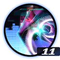 CLUB POWERAMP VISUALIZATION icon