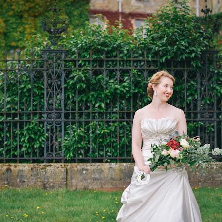 Wedding photographer Karl Denham (KarlDenham). Photo of 11.07.2018