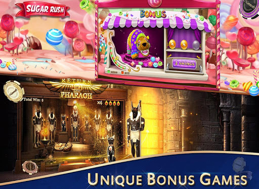 免費下載博奕APP|Slots™: Mammoth Casino Games app開箱文|APP開箱王