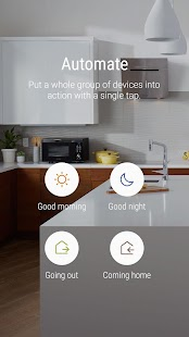 Samsung Connect for PC-Windows 7,8,10 and Mac apk screenshot 4