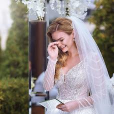 Wedding photographer Karina Gyulkhadzhan (gyulkhadzhan). Photo of 26.10.2018