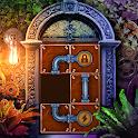 100 Doors Adventure puzzle 👍 icon