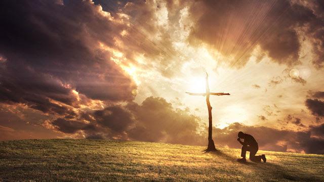 Dâng sự vinh hiển cho Đức Chúa Trời là Đấng bạn trông cậy trong mọi sự.