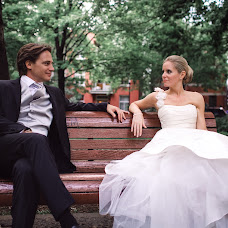 Wedding photographer Vadim Daniel (VadimDaniel). Photo of 27.06.2019