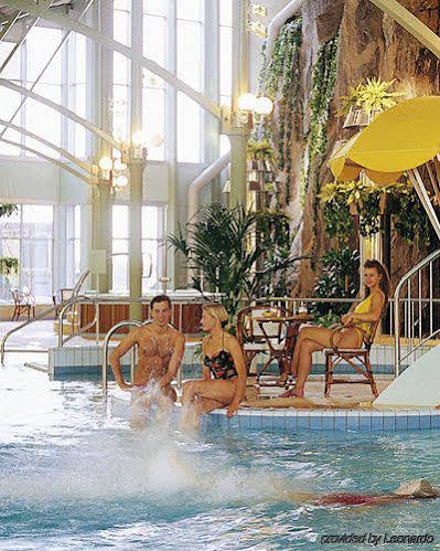 Holiday Club Tampere Hotel