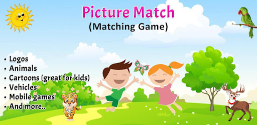 Picture Match : Matching Game New