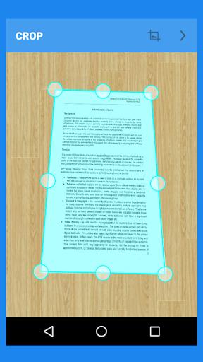 Doc Scanner :PDF Creator +OCR v1.5.7