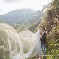 Wedding photographer Chun-yen Lee (uxrwartstudio). Photo of 04.06.2019